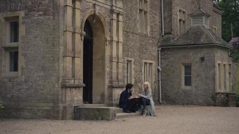 Requiem: Season 1: Blaidd Carreg