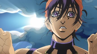 JoJo's Bizarre Adventure: Golden Wind: Under a Sky That Could Come Falling at Any Moment
