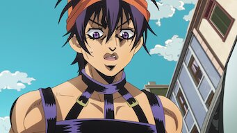 JoJo's Bizarre Adventure: Golden Wind: The First Mission From the Boss