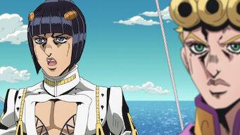 JoJo's Bizarre Adventure: Golden Wind: Six Bullets Appears Part 1