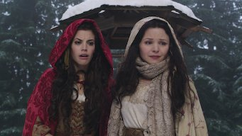 Once Upon a Time: Season 1: Wolfswinter