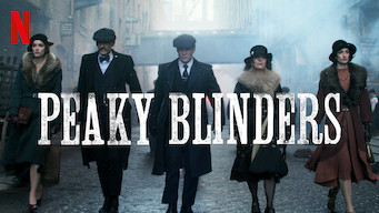 Peaky Blinders – Gangs of Birmingham: Season 5