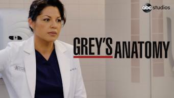 Anatomía según Grey: Season 16