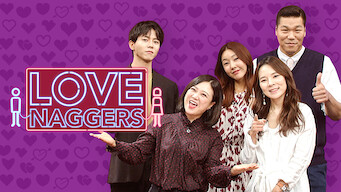 Love Naggers: 2021: Episode 37
