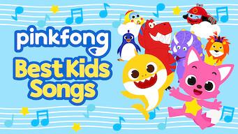 Pinkfong Best Kids Songs: Season 1