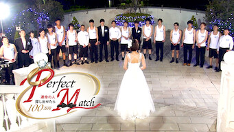 Perfect Match: Find Mr. Right and Win a Million Yen!