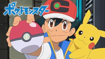 Pokémon Journeys: The Series: Pokémon Journeys: The Series