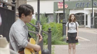 Orange Marmalade: Season 1: Episode 11