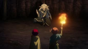 Yona of the Dawn: Season 1: Episode 13