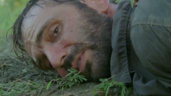 The Walking Dead: Season 1: Vatos