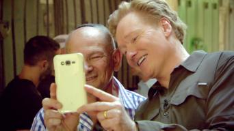 Conan Without Borders: Season 1: Israel