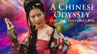 Eine chinesische Odyssee