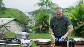 Chef's Table: Volume 2: Alex Atala