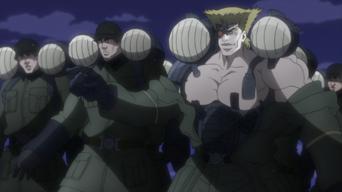 JoJo's Bizarre Adventure: Phantom Blood/Battle Tendency: The Ties that Bind JoJo