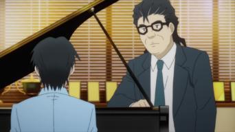 Forest of Piano: Season 1: Reunion