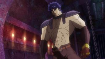 JoJo's Bizarre Adventure: Phantom Blood/Battle Tendency: Sorrowful Successor