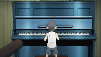 Forest of Piano: Season 2: Put His Everything for the Piano