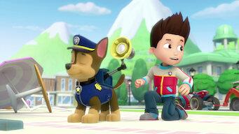 PAW Patrol: Season 1: Pups on Ice
