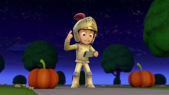 PAW Patrol: Season 1: Pups and the Ghost Pirate 1