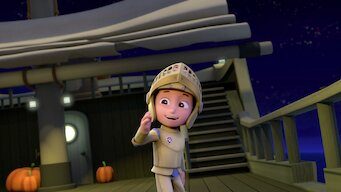 PAW Patrol: Season 1: Pups and the Ghost Pirate 2