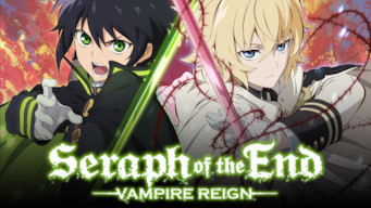 Seraph of the End: 第2クール