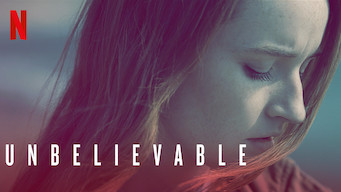 Unbelievable: Limited Series