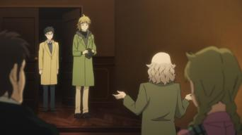 Forest of Piano: Season 2: The Truth About Wei Pang