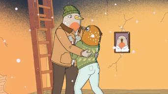 Tuca & Bertie: Season 1: Pico dulce