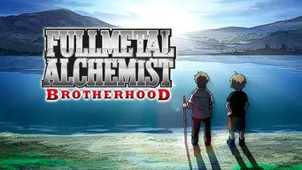 Fullmetal Alchemist: Brotherhood: Part 5