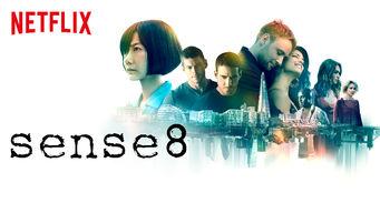 Sense8 センス8: Season 2