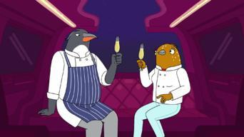 トゥカ&バーティー: Season 1: イースト・ウィーク