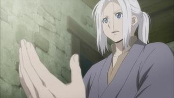 The Heroic Legend of Arslan: Season 1: The Royal Capital Burns, Part One