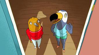 Tuca & Bertie: Season 1: The Sugar Bowl