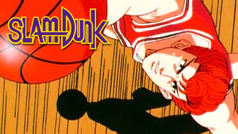 Slam Dunk: Season 8