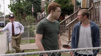 Shameless (U.S.): Season 9: Weirdo Gallagher Vortex