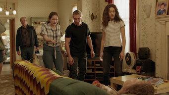 Shameless (U.S.): Season 9: Lost