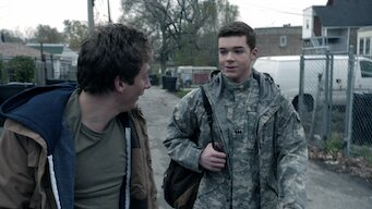 Shameless (U.S.): Season 3: Survival of the Fittest