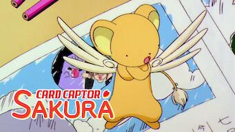 Cardcaptor Sakura: Cardcaptor Sakura: Clear Card