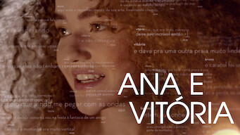 Ana e Vitória