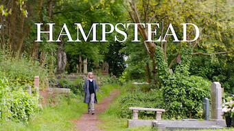 Hampstead Park – Aussicht auf Liebe