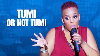 Tumi or not Tumi