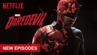Marvel - Daredevil: Season 3