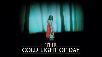 The Cold Light of Day