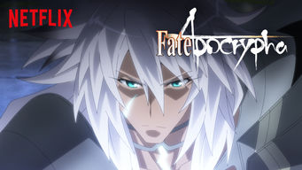 Fate/Apocrypha: Part 2