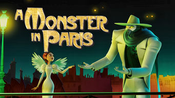 Ein Monster in Paris