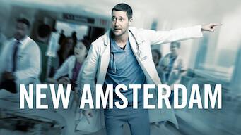 New Amsterdam: Season 2: What the Heart Wants