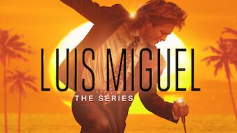 Luis Miguel – La série: Season 1: Marcela