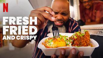Fresh, Fried & Crispy: Season 1