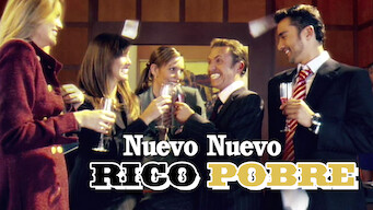 Newly Rich, Newly Poor: Season 1