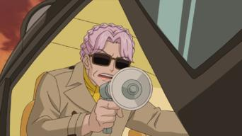 Neo Yokio: Season 1: I'm Starting to Think Neo Yokio's Not the Greatest City in the World